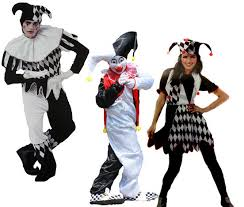 Circus Halloween Costumes Compare Prices Circus Clown Costume Shopping Buy
