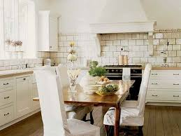 kitchen island instead of table farm table instead of island
