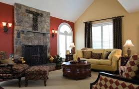 Ceiling Design Ideas For Living Room Wainscoting Living Room Ideas Photo 2 Of 6 Crown Molding Cathedral