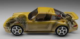ruf porsche 2017 geneva 2017 ruf revives the yellow bird with all new ctr auto