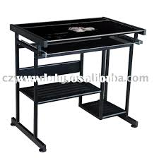 awesome computer steel table models photos home ideas design