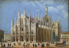 milan cathedral floor plan milan cathedral architecture interior study com