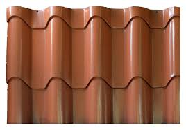 Metal Roof Tiles Clay Profile Metal Roof Tiles Finish Classic Roofing Ltd