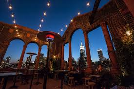 New York travel pod images Pod 39 rooftop bar dave wilson photography jpg