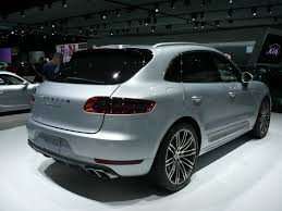 porsche suv 2015 price seen in detroit u2013 porsche macan motorista