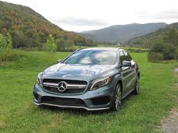 lexus or mercedes more expensive 2015 mercedes benz gla45 amg first drive review