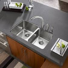home depot double stainless steel sink bathroom grey home depot quartz countertops with double stainless