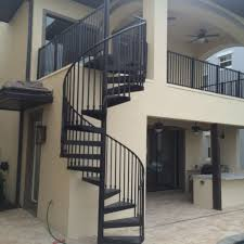 Spiral Staircase Handrail Covers Se Stairs U0026 Rails Spiral Stairs Curved Stairs Spiral Stair Kits