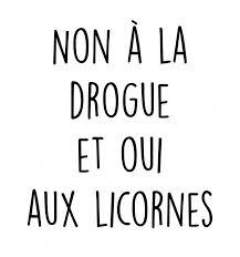 proverbe cuisine humour citation debardeur drogue licorne wercy fr listspirit com