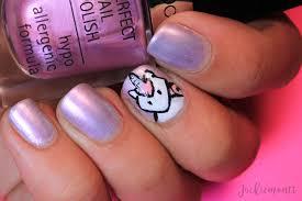 unicorns are real nail art jackiemontt