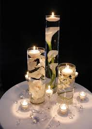 candle centerpieces wedding flowers and candle centerpieces for weddings kantora info