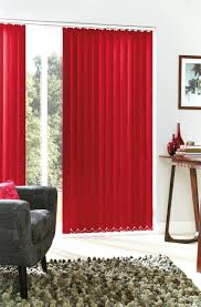 Blinds For Slanted Windows Red Vertical Blinds Raspberry 1 2 Mini Inch Faux Wood Aluminum 3 Day