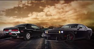 hellcat challenger check out the 805hp dodge challenger hellcat x that eats supercars