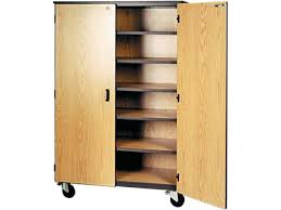 mobile storage cabinet with lock storage cabinet with locks mobile storage cabinet 5 shelves locking