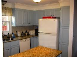 How To Restain Kitchen Cabinets by Refinishing Kitchen Cabinets U2014 Decor Trends