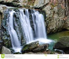 Maryland waterfalls images Kilgore falls in rocks state park maryland royalty free stock jpg