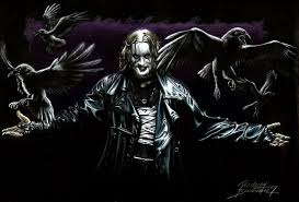 halloween background crow devil u0027s night raining all the time might as well watch the crow