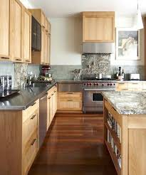 How Much Does Kitchen Cabinet Refacing Cost 2018 Cost To Refinish Cabinets Kitchen Cabinet Refinishing How