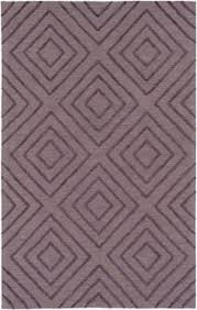 custom surya mystique m 5329 mauve area rug hamel ideas pinterest