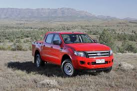 ford px ranger pick up problems and recalls