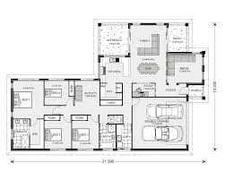 New England House Plans Parkview 290 Home Designs In Wangaratta G J Gardner Homes