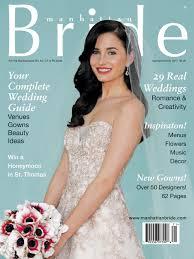 wedding magazines manhattan digital wedding magazines
