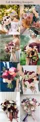 fall flowers for wedding 76 of the best fall wedding ideas for 2017 bouquet flowers