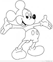 86 mickey mouse coloring pages mickey mouse coloring pages