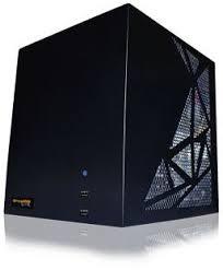 ordinateur de bureau puissant grosbill by quietty the cube pc gamer 0db silencieux puissant