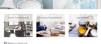 home decor wordpress theme u2013 template for interior design websites