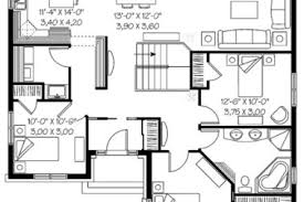 Blueprints For Houses With Basements - 21 open floor plan homes basements home designs enchanting house