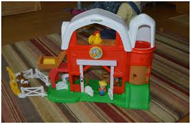 Fisher Price Barn Bounce House Fisher Price 10 Faves U2013 Win The Little People Fun Sounds Farm