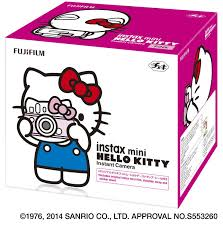 amazon fujifilm instax kitty instant film camera pink