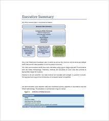 retail business plan template u2013 13 free word excel pdf format
