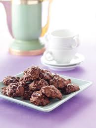 chocolate mint cookies nigella u0027s recipes nigella lawson