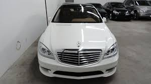 2013 mercedes benz s550 4matic sedan one owner well maintained
