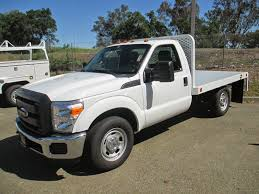 Ford F350 Truck Body - commercial truck success blog december 2014
