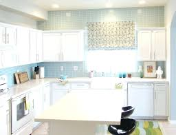 mini subway tile kitchen backsplash kitchen beautiful glass