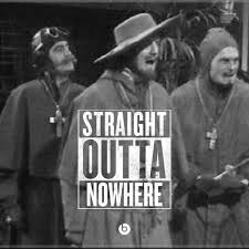 Spanish Inquisition Meme - noone expects the spanish inquisition meme collection pinterest