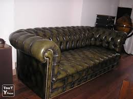 canapé chesterfield occasion canapé chesterfield occasion zelfaanhetwerk