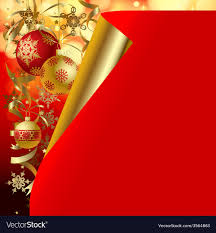 new years greeting card christmas and new years greeting card royalty free vector