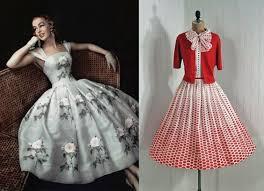 rochii vintage ce este vintage v for vintage