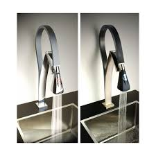 modern faucets kitchen 6 cool kitchen faucets the best hi tech kitchen faucets