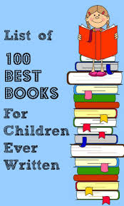 100 Best Children S Books A List Of 17 Best Images About School Childrens Books On