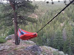 hammock camping is like your first kiss youtube also hammock
