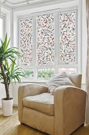 Decorative Window Screens Amazon Com Artscape New Leaf Window Film 24