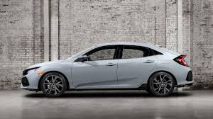 honda civic 2017 sedan 2017 honda civic five door hatchback coming to the u s market