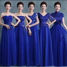 dresses for bridesmaids tulle bridesmaid dress royal blue dresses gowns for