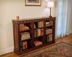 Unfinished Bookshelf Bookshelf Versatile And Function Of Low Bookshelves U2014 Rebecca