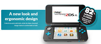 nintendo 2ds black friday 2017 koopatv the new nintendo 2ds xl is what we should u0027ve had all along